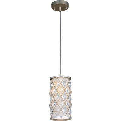 Rosas 1-Light Mini Pendant