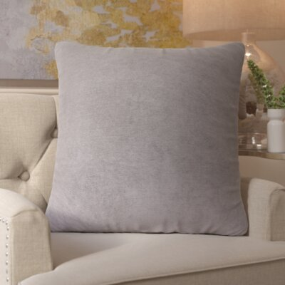Edwards Throw Pillow Size: Large, Color: Vintage