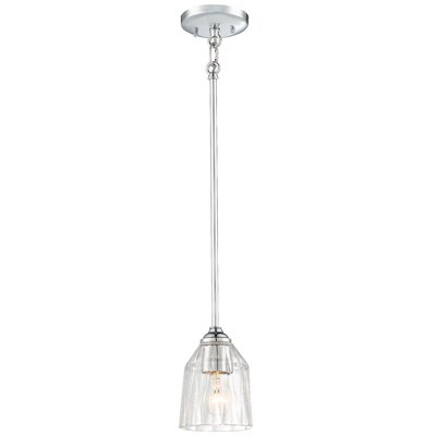 Bellanger 1-Light Mini Pendant