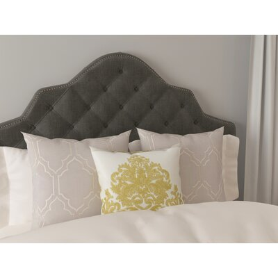 Edenbridge Cotton Throw Pillow Color: Gold