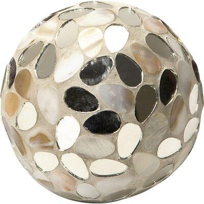 Godmanchester Decorative Ball Sculpture
