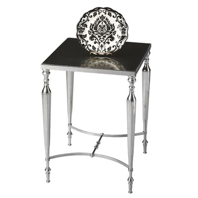 Roca Square End Table
