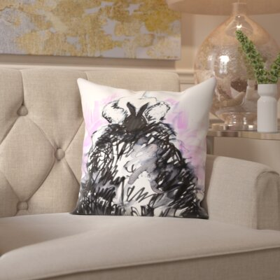 Kooskia Throw Pillow Size: 16 H x 16 W x 2 D