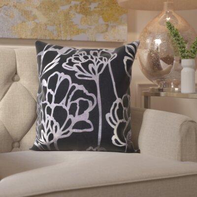 Trilby Blosom Indoor/Outdoor Throw Pillow