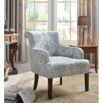 Aceves Wing back Chair