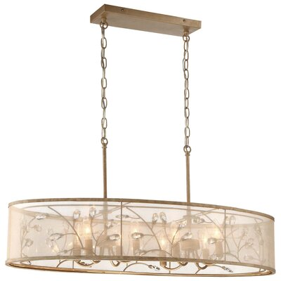 Fernand 8-Light Kitchen Island Pendant