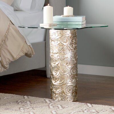 Brabourne End Table