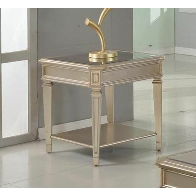 Ivers End Table