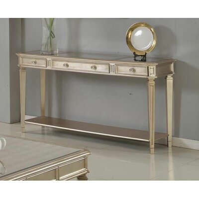 Ivers Console Table