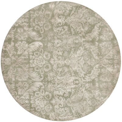 Martha Stewart Sage Area Rug Rug Size: Rectangle 96 x 136