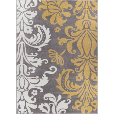 Dalston Area Rug Rug Size: 53 x 73