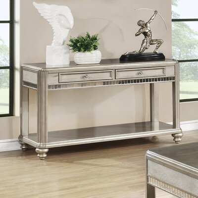 Dorcey Console Table