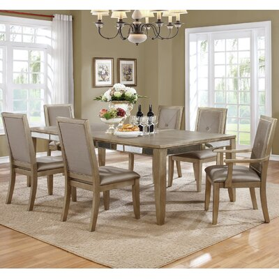 Dowson 5 Piece Dining Set