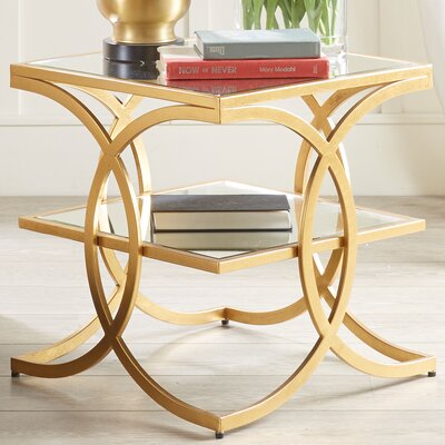 Arville End Table