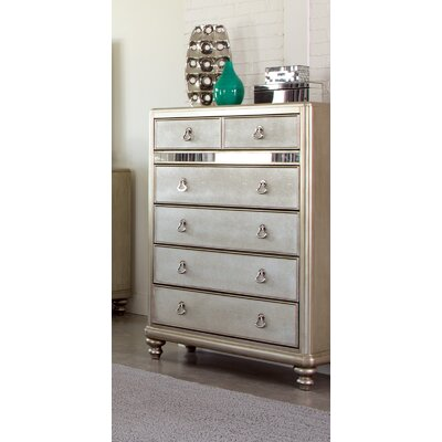 Annunziata 6 Drawer Chest