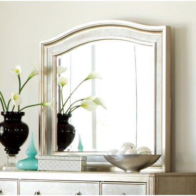 Dorcey Arch Mirror