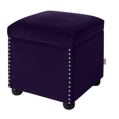 Dorey Storage Cube Ottoman