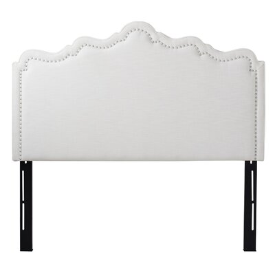 Raphael Upholstered Panel Headboard