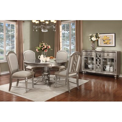 Redick 5 Piece Dining Set