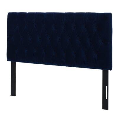 Hawtree Tufted Upholstered Panel Headboard