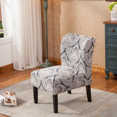 Brookvale Fabric Slipper Chair