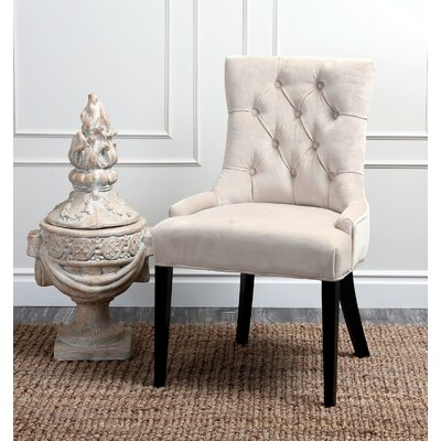 Isoline Upholstered Dining Chair