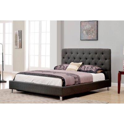Attwater Upholstered Platform Bed