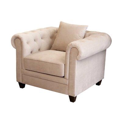 Balderston Arm Chair