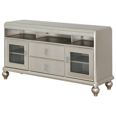 Barmore 2 Drawer and 2 Door Sideboard