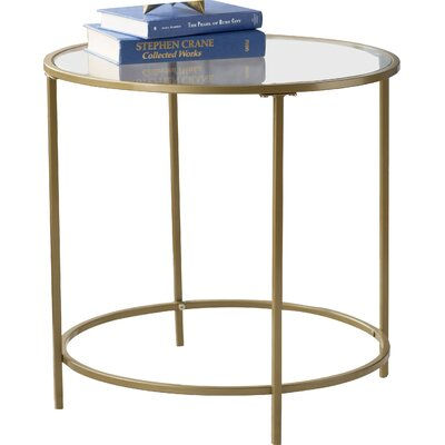 Alsager End Table