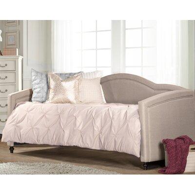 Delmer Upholstered Daybed