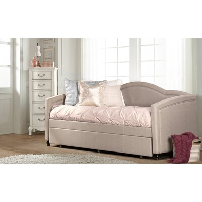 Gilberts 42.32 Daybed Color: Dove Gray