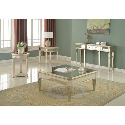 Felicia� Coffee Table Set