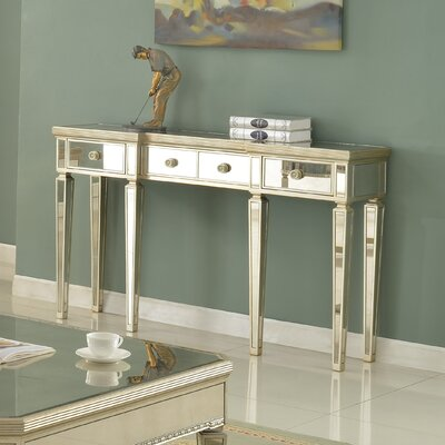Felicia� Console Table