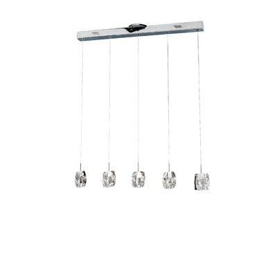 Graceland 5-Light Pendant