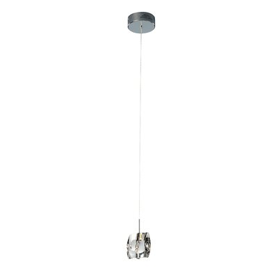 Graceland 1-Light Mini Pendant