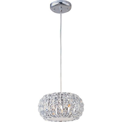 Verano 3-Light Mini Pendant