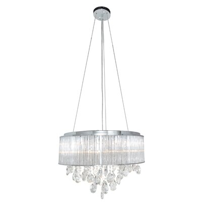 Edmee 10-Light Pendant