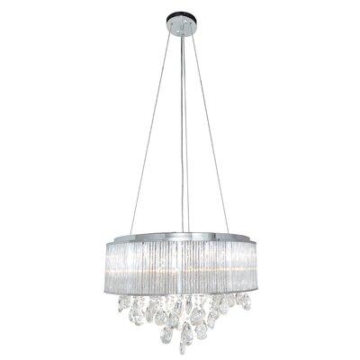 Eldred 10-Light Pendant