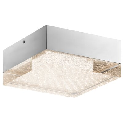 Loren 1-Light Flush Mount