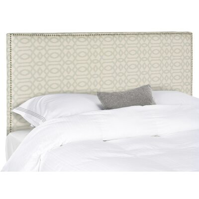 Farringdon  Queen Upholstered Panel Headboard