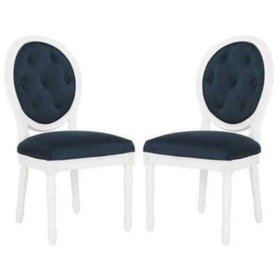 Riya Upholstered Dining Chair