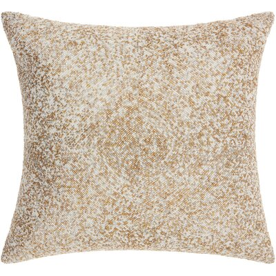 Sharonda 100% Cotton Throw Pillow