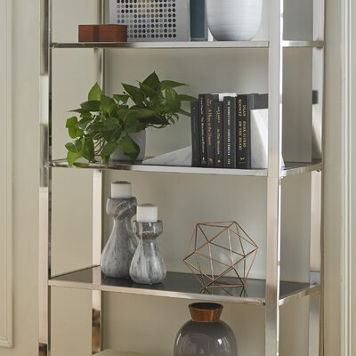 Barret 73 Etagere Bookcase