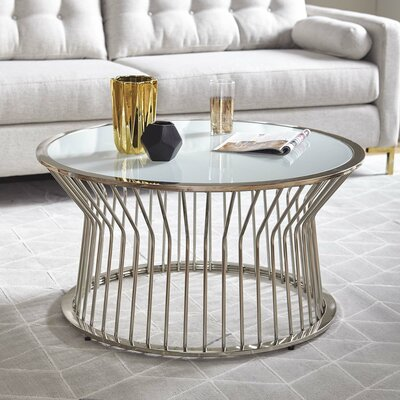 Ayer Coffee Table