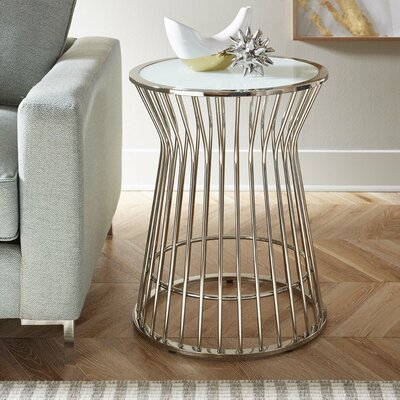 Olander End Table