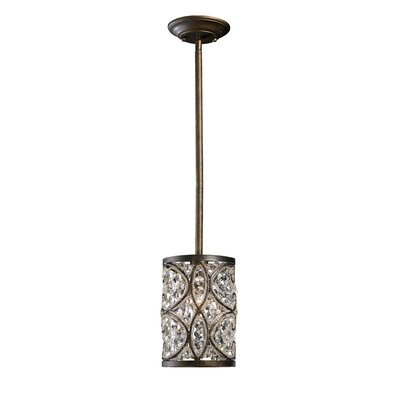 Destin 1-Light Pendant