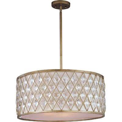 Destine 4-Light Pendant