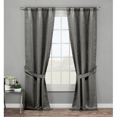 Cleveland Blackout Curtain Panel