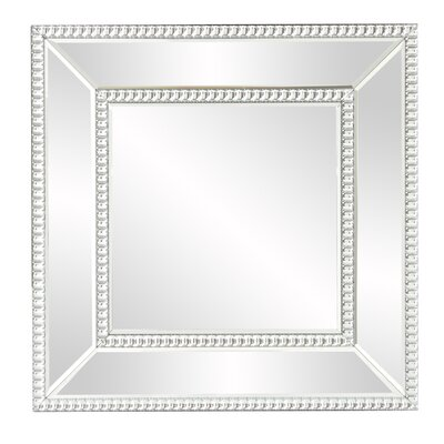 Mirrored Frame Wall Mirror